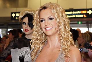 Britney Spears Las Vegas show