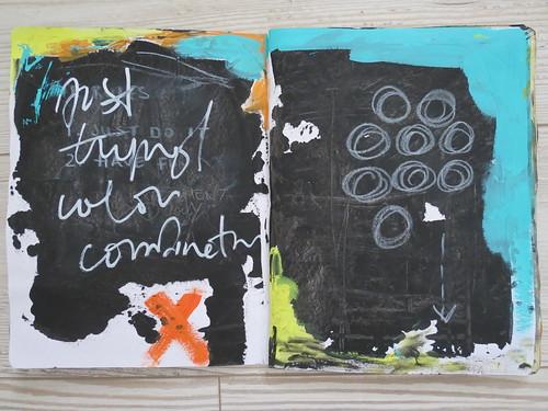Current art journal