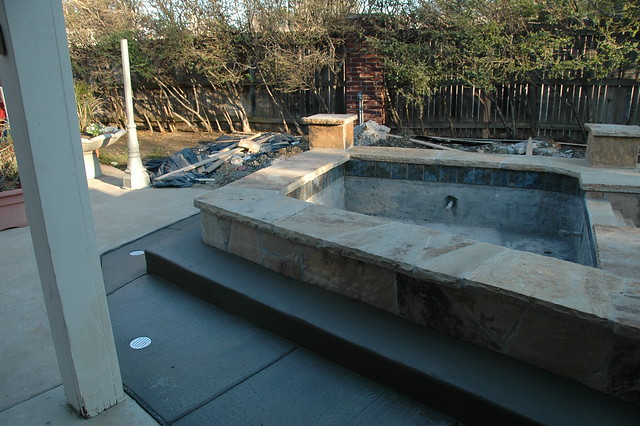 New Pool In Flower Mound Tx Page 2