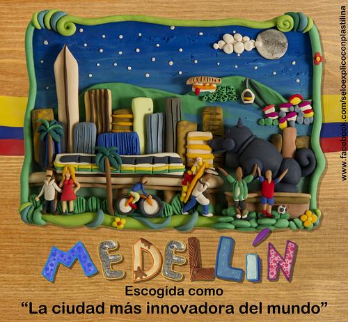 Medellín innovadora by alter eddie