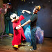 Mickey and I by jlweisberger