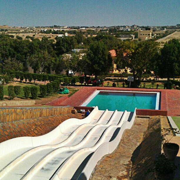 Pool resort dream world dreamworld sliding swimming - Metropolitan swimming pool karachi ...