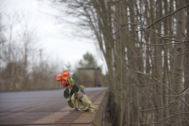 Gleis 17 Memorial