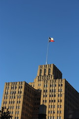 Milam Building - San Antonio, Tx
