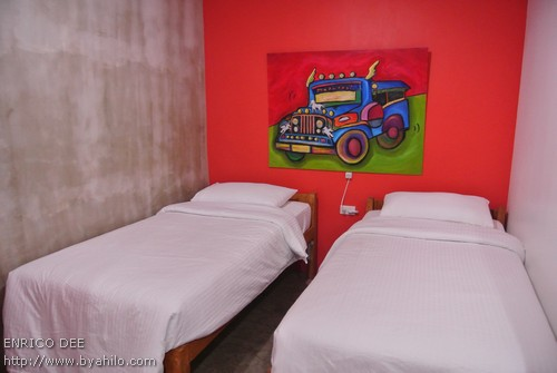 MNL Boutique Hostel 19