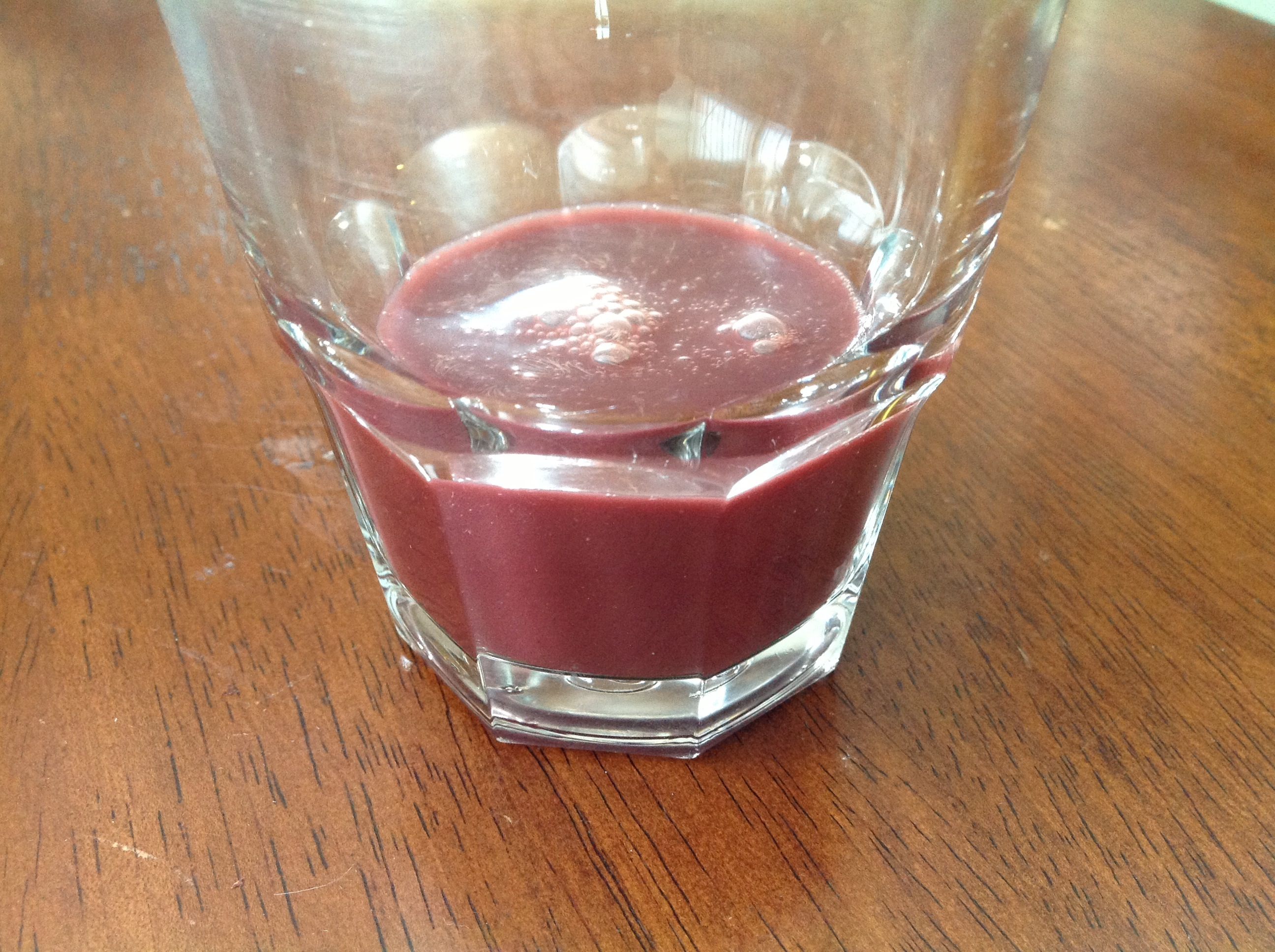 Sambazon Energy Açaí Juice