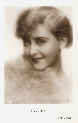 Iris Arlan