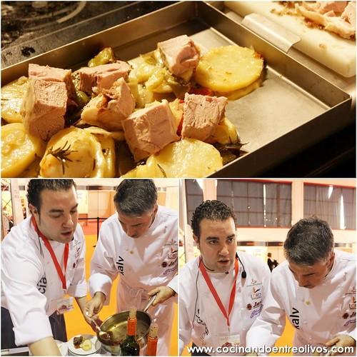 Cocineros 4.0 y Bloggers www.cocinandoentreolivos.com 6