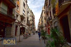 carrer d'Astúries, Barcelona