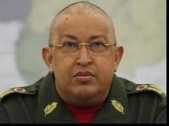 MUERE HUGO CHAVEZ