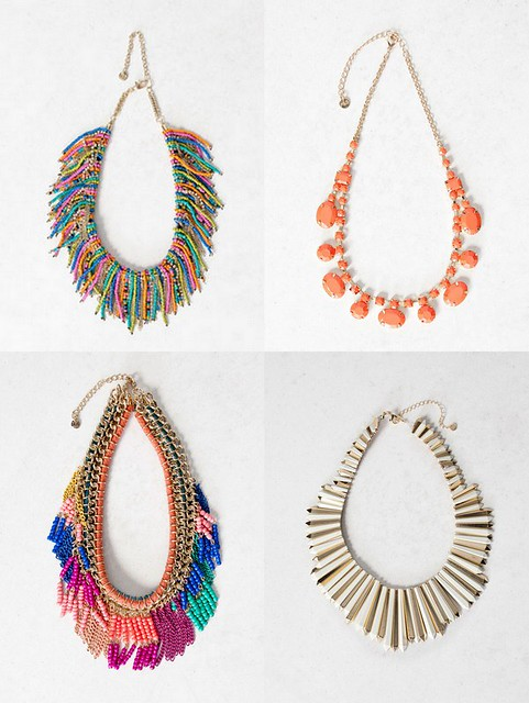 collares pull and bear
