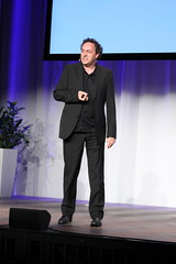Futurist Speaker Gerd Leonhard