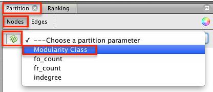 CFACT - partition