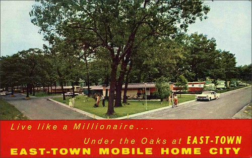 East-Town Mobile Home City Gary Indiana