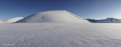 Monte Guaidone in invernale