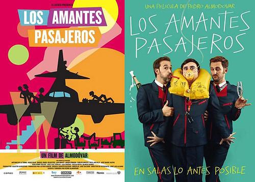 Los Amantes Pasajeros o el humor Gay? by LaVisitaComunicacion