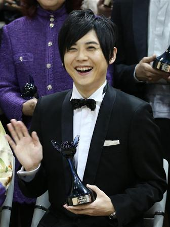 130302 - 『第七回聲優獎[Seiyu Awards]』頒獎典禮圓滿落幕!「梶裕貴、阿澄佳奈」獲選最佳男女主角!【9日更新】 (1/8)