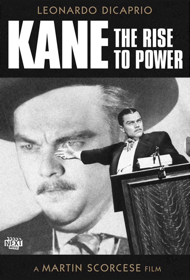 Kane: The Rise To Power