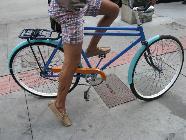 Cycle Chic em SP - 55