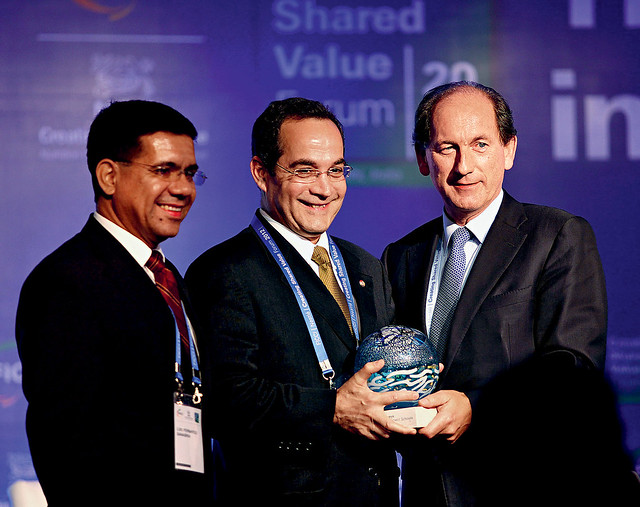 Nestlé Prize in Creating Shared Value