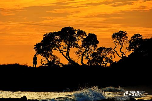 sunset nimitzbeach