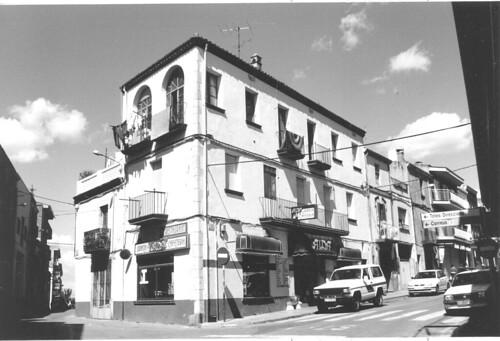 Carrer Roser 1995
