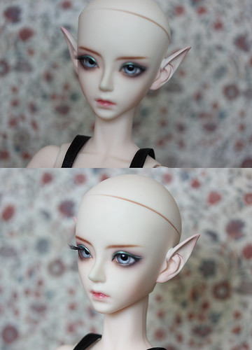 Ears-elf-Withdoll