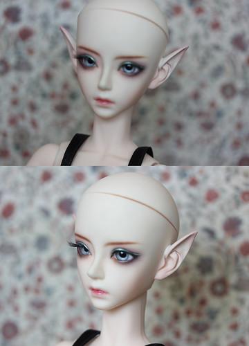 Ears-elf-Withdoll