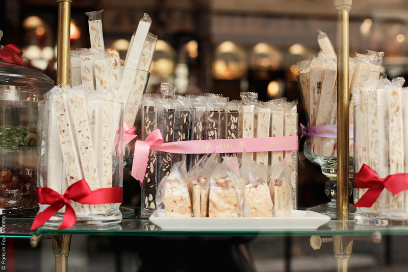 Meert Bonbons au Chocolat