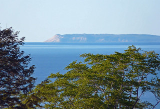 To da magical Manitou island we must go, mon!