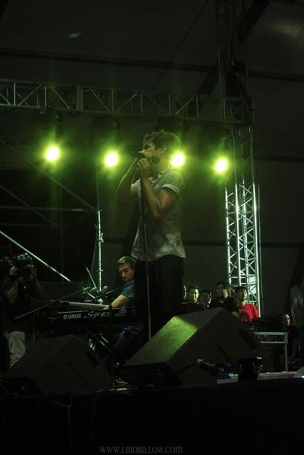 Future Music Festival Asia