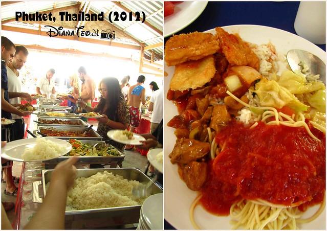 Phi Phi Island - Phi Phi Don Island 02