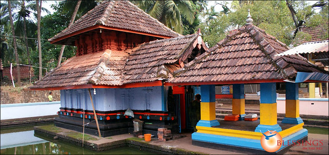 Thruchembaram SreeKrishna Temple