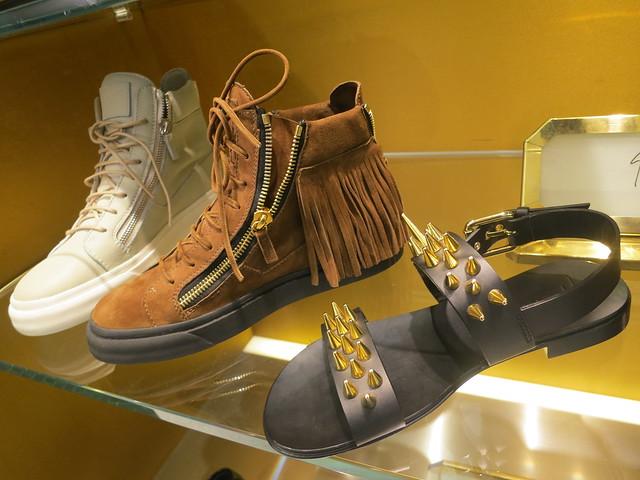 Next Mens Shoes Black Formal