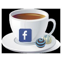 海外マーケッターのFacebookページのオプトインページ(カスタムタブ)の実例 - ライアン・ダイス、「Digital Marketer」
