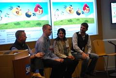 Social Gaming in the Enterprise 3/21/2013 at SAP