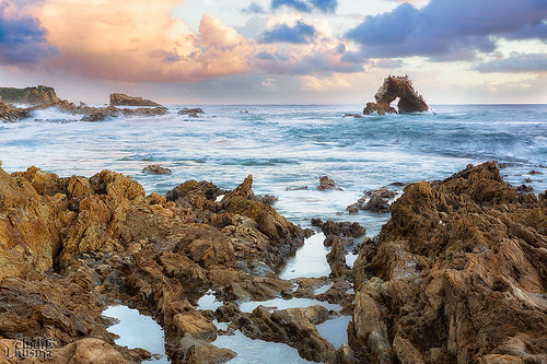 california beach del landscapes mar seascapes pastel corona newport eddie lluisma