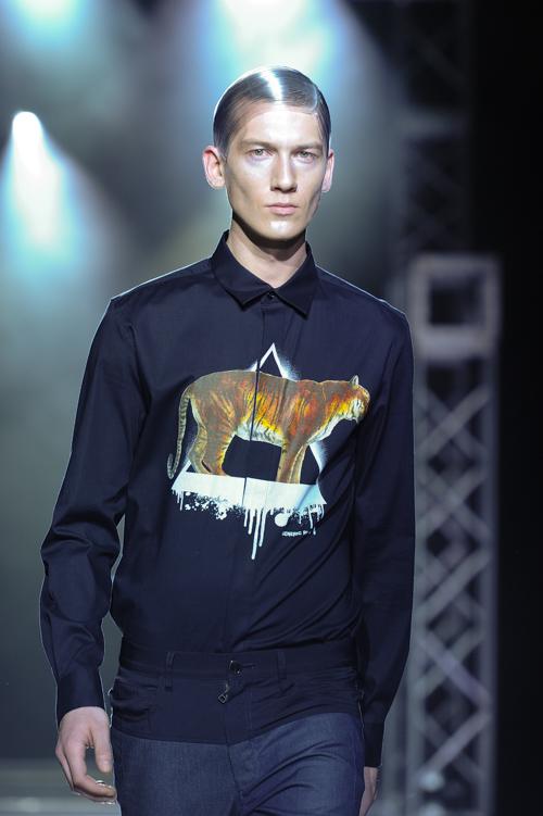 FW13 Tokyo yoshio kubo002_Konrad @ EXILES(Fashion Press)