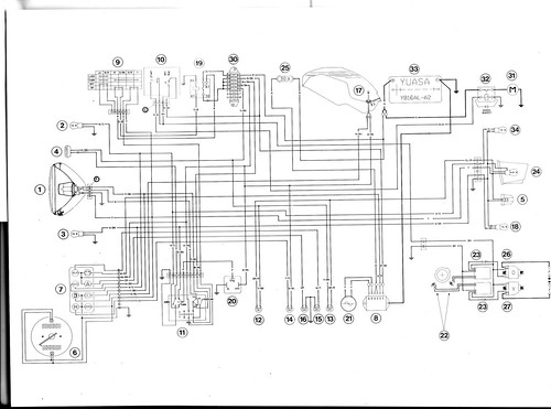 98 900 wiring diagram