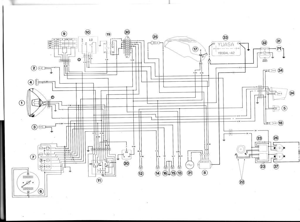Ducati Ter 796 Wiring Diagram Data