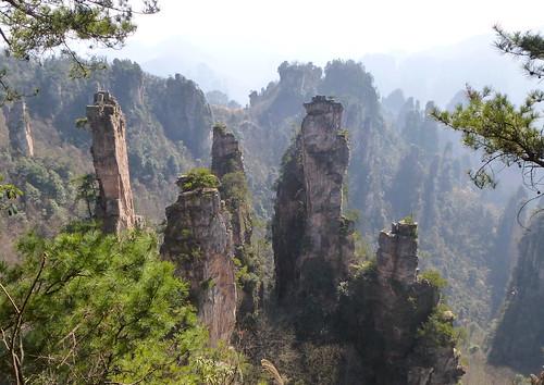 Hunan13-Parc-Tianzi (18)