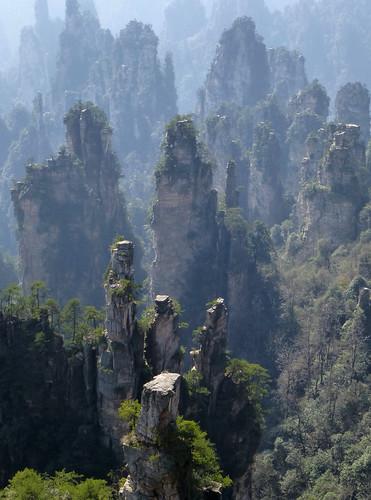 Hunan13-Parc-Tianzi (16)