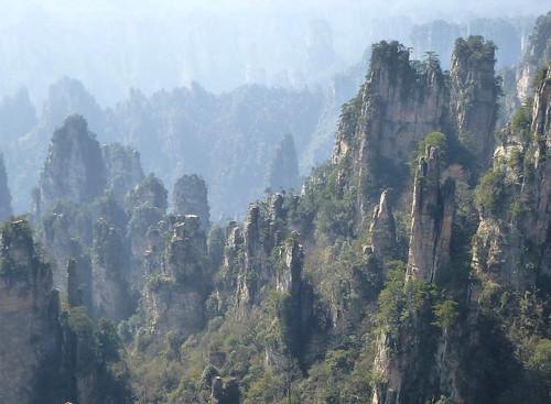 Hunan13-Parc-Tianzi (11)
