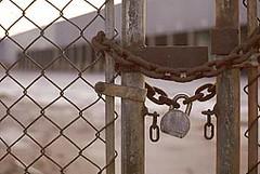 closed auto plant