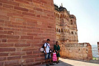 Subhadip, Rianna & Smita