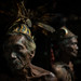 the last head hunters, konyak tribe warrior,nagaland