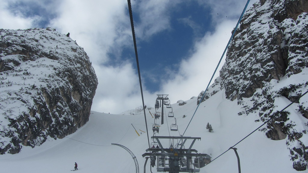 Feb 27 Cortina  Ski Area Tofana Socrapes and Procol 049
