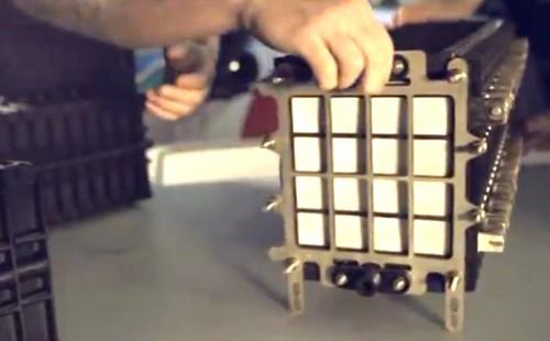 Алюминий-воздушные батареи Phinergy позволят электромобилю проезжать 1600 км