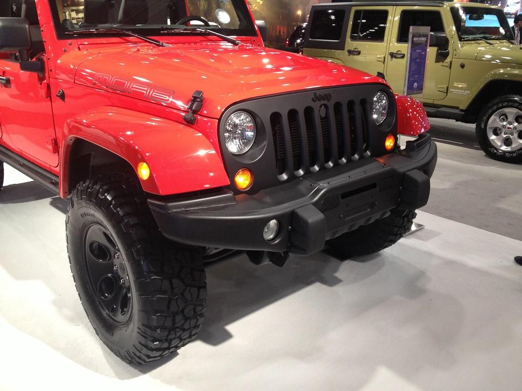 Mopar Satin Black Grille for 13' - Jeep Wrangler Forum