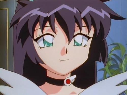 130329(1) - 魔法少女ピクシィミサ〔天野美沙緒,Pixy Misa〕